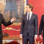 El presidente austríaco da luz verde al Gobierno de conservadores y ultras