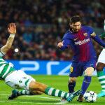 Champions League: Resumen, resultados y goleadores de la fecha 6