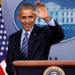 """Obama se impone a Trump al ser elegido el """"hombre más admirado"""" en EEUU"""