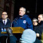 EEUU: Alcalde de Nueva York juramenta y defiende políticas progresistas