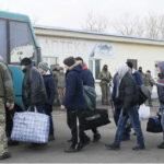 Empieza canje de 380 prisioneros entre Ucrania y separatistas prorrusos (VIDEO)
