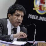 Concepción Carhuancho seguirá viendo caso Alejandro Toledo