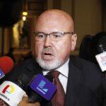 Carlos Bruce en contra de la pena de la muerte a violadores (VIDEO)