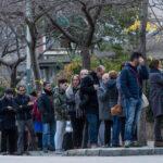 Cataluña:Participación ciudadana en elecciones superaa las del 2015 (VIDEO)
