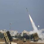 Alerta en Israel: lanzaron otro cohete desde Gaza que estalló en el sur