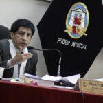 Juez Concepción Carhuancho expresa respaldo a Pablo Sánchez