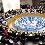 ONU: Consejo de Seguridad corrobora rechazo a decisión de EEUU sobre Jerusalén