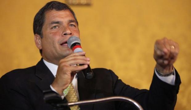 Políticos acusados por el caso Odebrecht en América Latina