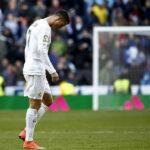 Real Madrid: derrota del clásico pone un broche amargo a un histórico 2017
