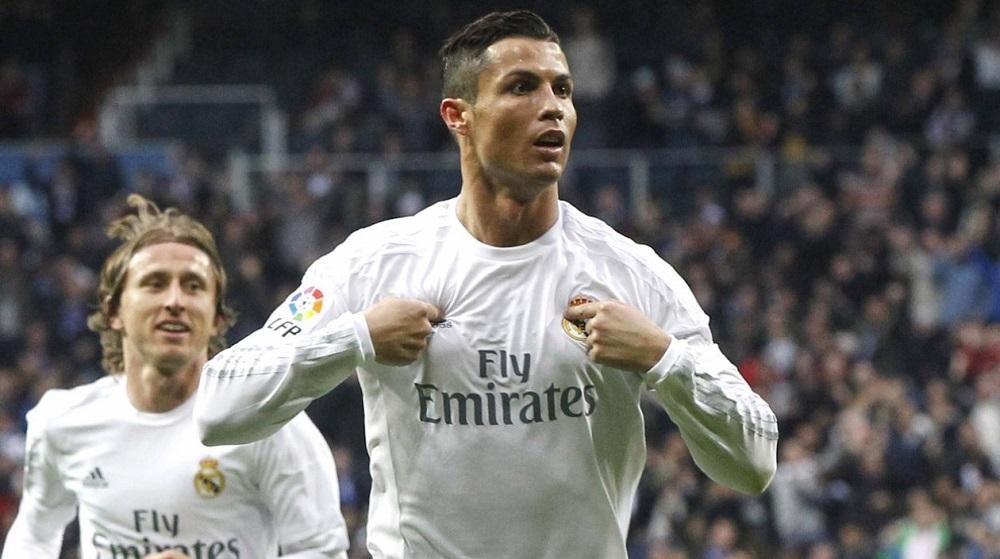 Silenció las críticas: Cristiano marcó triplete en triunfo del Madrid