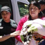 Chile:Justicia juzga a gendarmes por forzar a mapuche a dar a luz encadenada