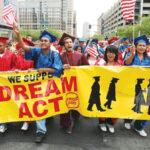 """EEUU: Soñadores aumentanprotestas para que se apruebe este año el """"Dream Act"""""""