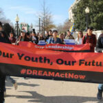 """EEUU: Demócratas exigen """"Dream Act"""" esta semana o bloquearán ley de gastos"""