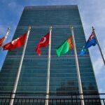 ONU cree que estamos llegando a una situación parecida a la Guerra Fría