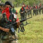 Colombia: Enfrentamiento entre el ELN y disidentes de las FARC deja 13 muertos (VIDEO)