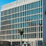 """EEUU: Cierran embajada en La Habana y la trasladan """"temporalmente"""" a México"""