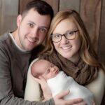 EEUU: Joven mujer tiene bebé a partir de embrión congelado hace 25 años