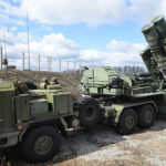 Rusia instaló nuevo escudo antimisiles cerca de frontera con Corea del Norte