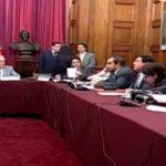 Congreso: Archivan investigación contra Indira Huilca y Marisa Glave