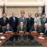 La Fed inicia última reunión del año en la que se prevé aumento de intereses