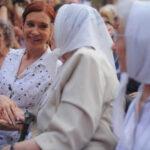 Argentina: Madres de la Plaza de Mayo se solidarizan con Cristina Fernández