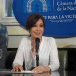 """Cristina Fernández consideró un """"disparate"""" pedir su desafuero (VIDEO)"""