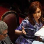 Argentina: Cristina Fernández ante el Senado rechazó desafuero que pide juez Bonadio (VIDEO)