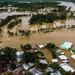 Filipinas: Tormenta Tembin dejó 200 muertos y decenas de desaparecidos (VIDEO)