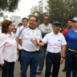 Fiscal de la Nación niega venganza contra Fuerza Popular