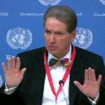 """Experto ONU cree excesivo decir que hay """"crisis humanitaria"""" en Venezuela"""