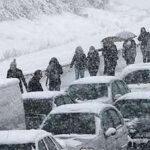 España: Pronostican temperaturas bajo cero y se activa alarma de frío (VIDEO)