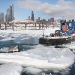 Ola de frío polar con nevadas azota Canadá y partes del noreste de EEUU (VIDEO)