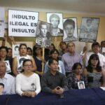 Víctimas esperan que CorteIDH anule indulto a Fujimori por irregularidades