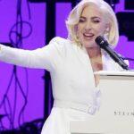 Lady Gaga tendrá espectáculo permanente en Las Vegas durante dos años