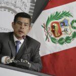 Congreso: Verificarán si otros sentenciados por terrorismo trabajan en el Legislativo