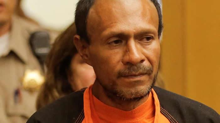 Declaran inocente a mexicano acusado de matar a una estadounidense