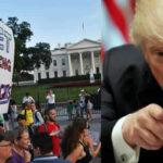 EEUU: Tribunal falla contraprohibición de ingreso detransgéneros al ejército