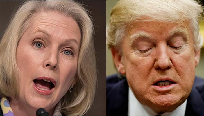 Tres mujeres hablan del acoso sexual por parte de Trump