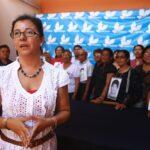Gisela Ortiz: PPK nos roba el derecho a la justicia con indulto