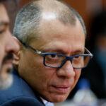Odebrecht: Parlamento ecuatoriano aprobó juicio político contra Glas