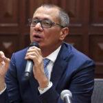 Ecuador: Vicepresidente Jorge Glas condenado a 6 años de cárcel por caso Odebrecht (VIDEO)