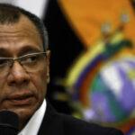 Ecuador: Corte Constitucional autoriza juicio político a vicepresidente Glas