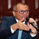 Ecuador: Incertidumbre política ante negativa de vicepresidente a renunciar