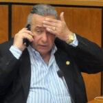 Paraguay: Senado destituyó legislador oficialista por tráfico de influencias (VIDEO)