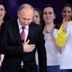 Putin admite retrasos en uno solo de los doce estadios del Mundial