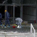 Estalla bomba ante Tribunal de Apelaciones de Atenas sin causar víctimas