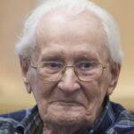 """Alemania: TC aprobó envío a prisión del """"contable de Auschwitz"""" de 96 años (VIDEO)"""