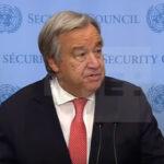 ONU rechaza medidas unilaterales que afecten la paz en Israel y Palestina (VIDEO)