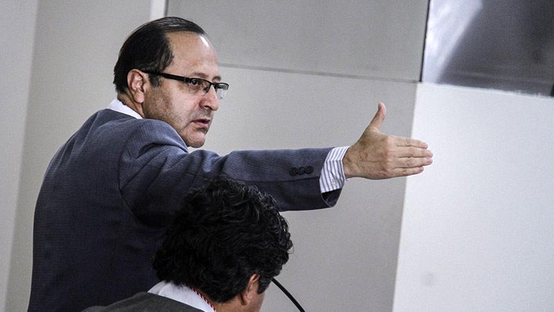 La Fiscalía ha incautado 15 millones de dólares por caso Odebrecht — Perú
