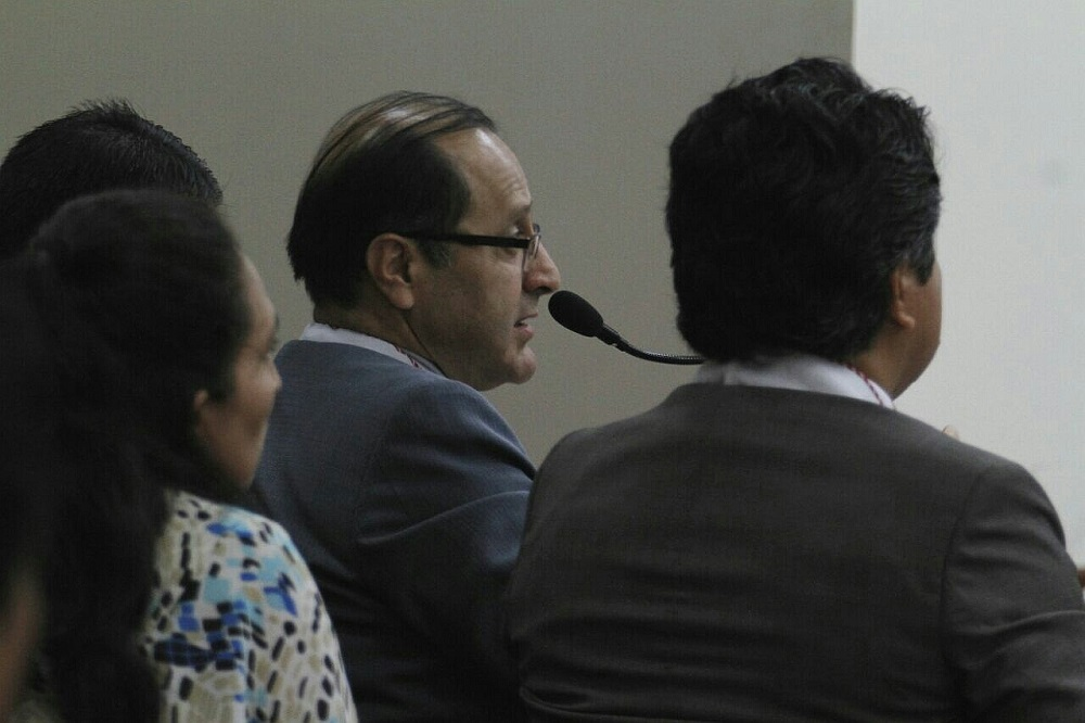 Advierten riesgo de fuga de empresarios asociados — Caso Odebrecht